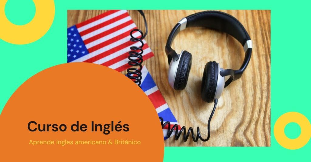 Cursos a distancia de Ingles